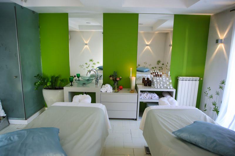 Terapii la belle maison spa