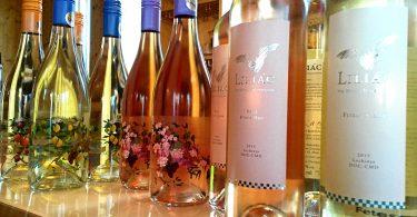 vinurile liliac