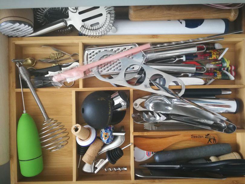 organizarea casei
