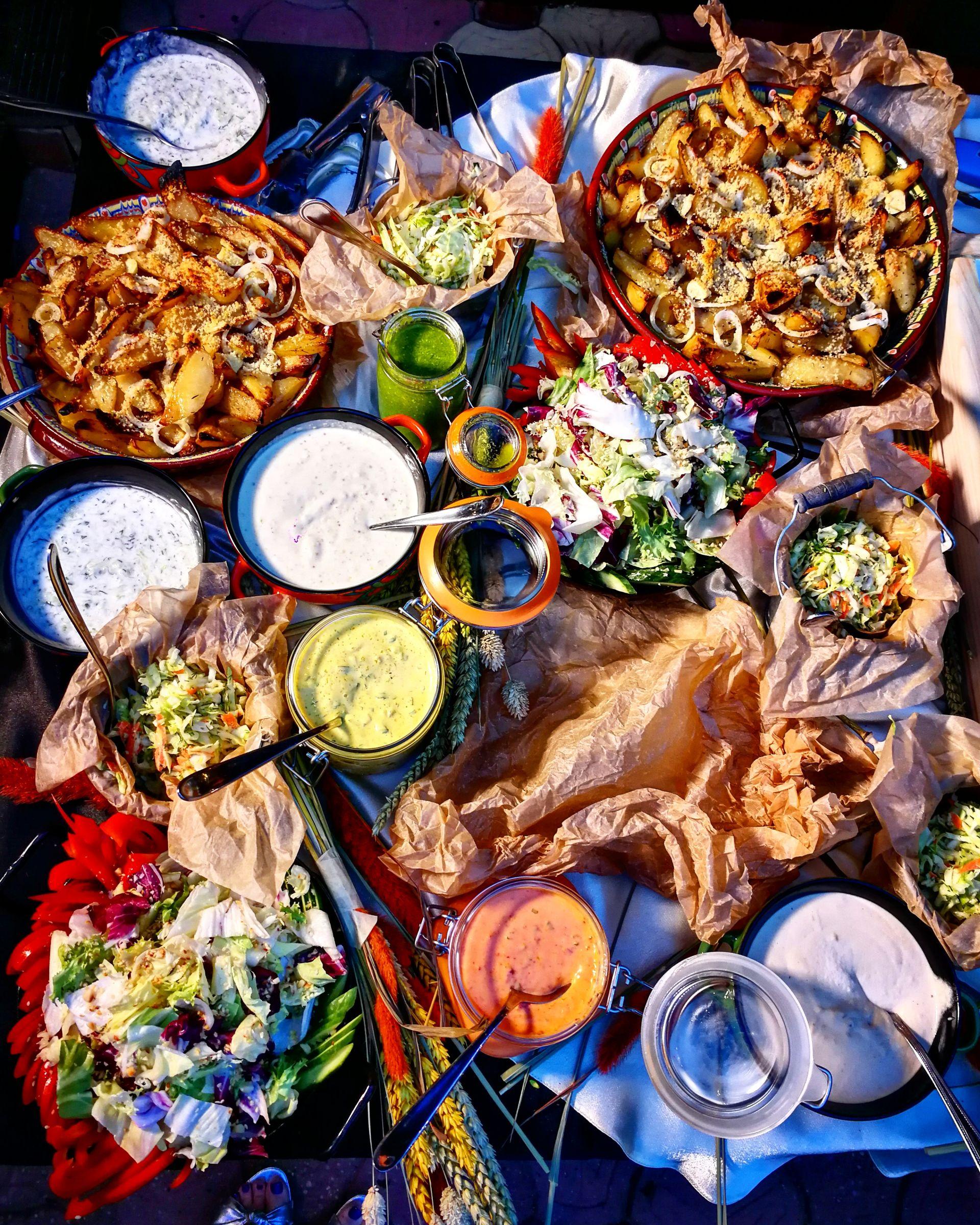 gastronomia românească
