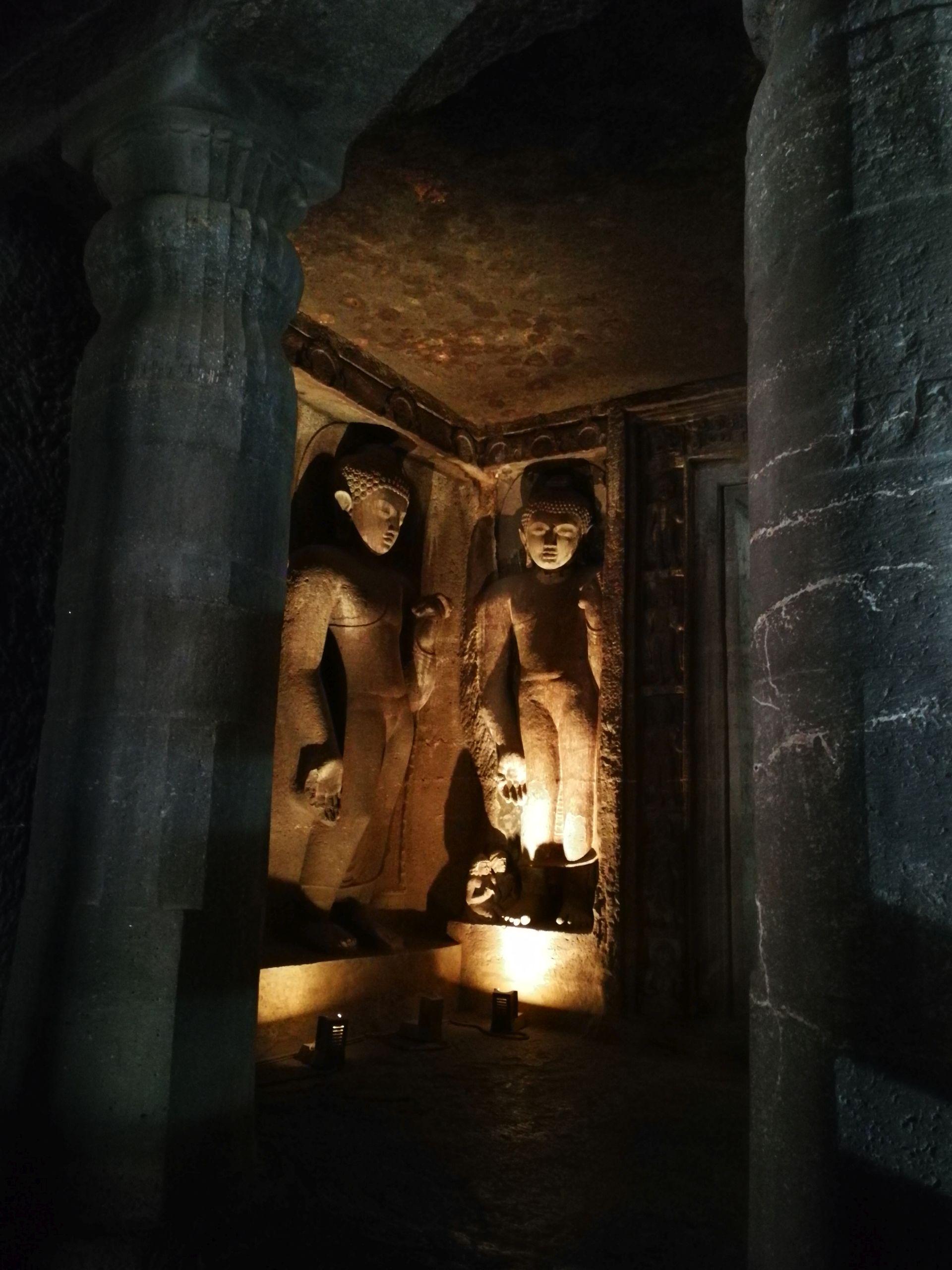 ajanata caves