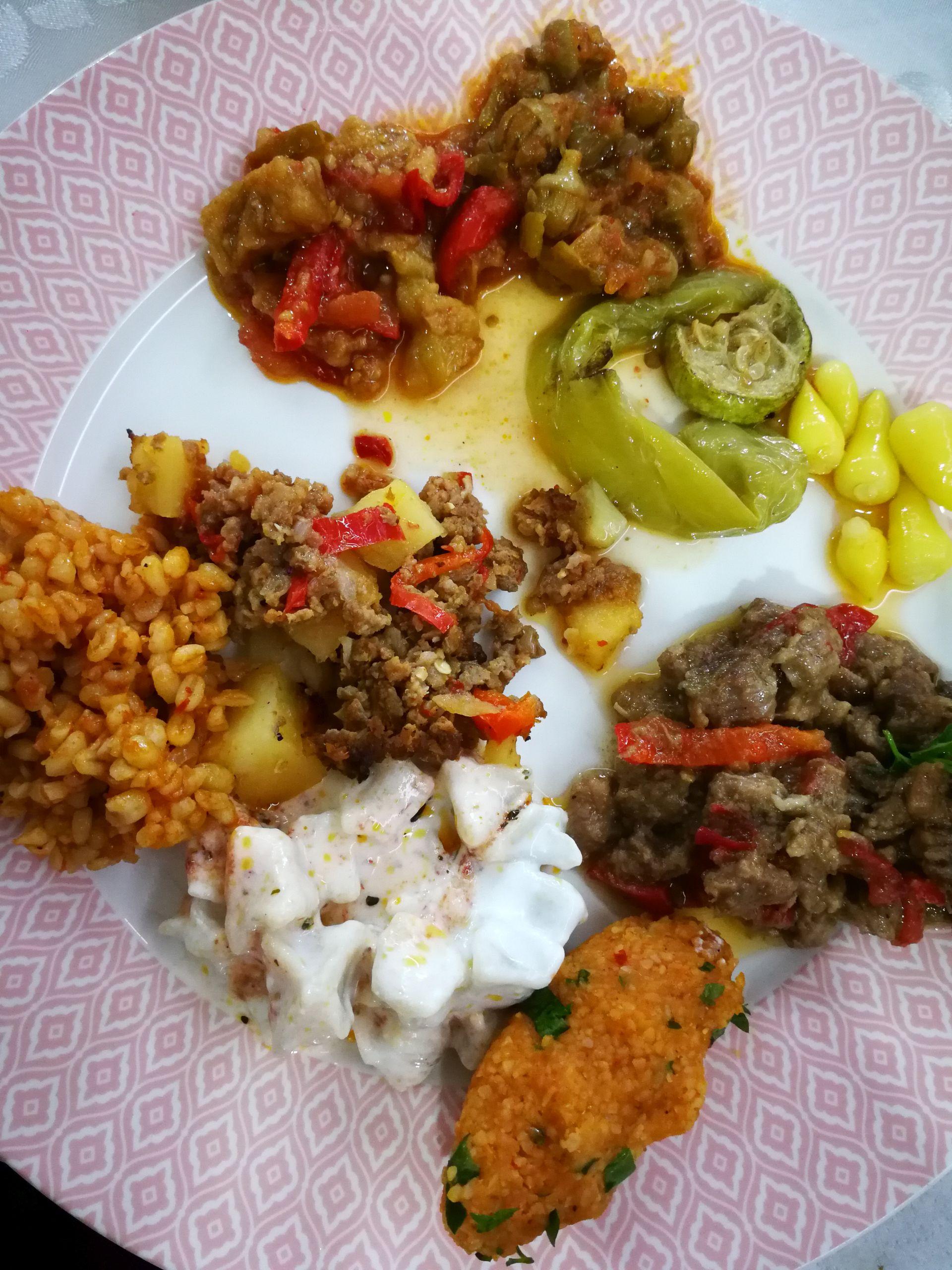 cina de iftar