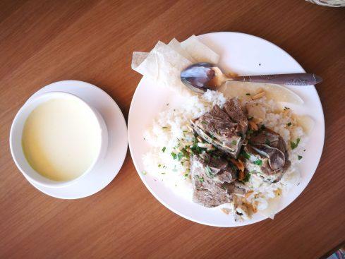 mâncare iordaniană