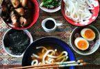 mâncare japoneză